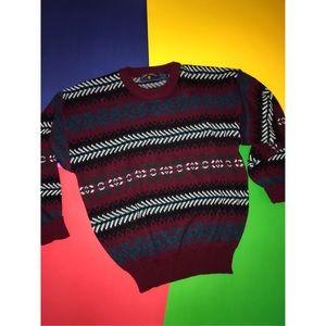 Vintage Apparel Workshop Sweater